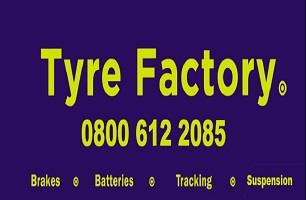 Tyre Factory
