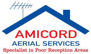 Amicord Aerial Services