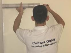 Conner Quick Painting and Decorating