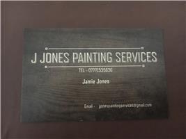 J Jones Painters