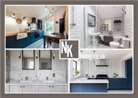 NK Living Ltd