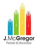 J.McGregor Painter & Decorator