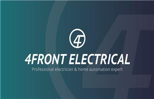 4front Electrical Ltd