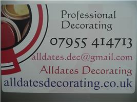Alldates Decorating