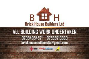 Brick House Builders Ltd