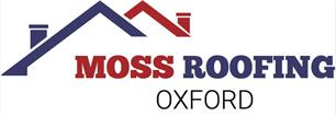 Moss Roofing Oxford