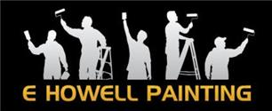 E Howell Painting Ltd