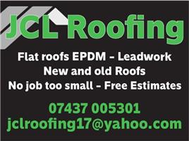 JCL Roofing