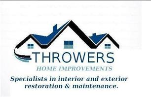 Throwers Home Improvements