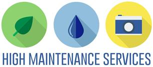 High Maintenance Services Ltd