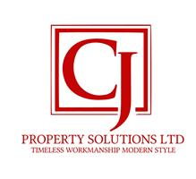 CJ Property Solutions Ltd