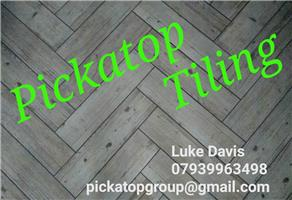 Pickatop Tiling