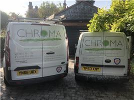 Chroma Painting & Decorating Ltd