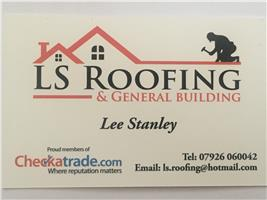 LS Roofing & General Builders