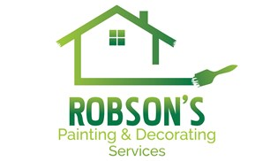 Robson's Painting & Decorating Services