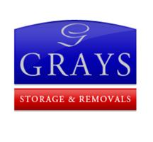 Grays Storage & Removals Ltd