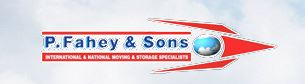 P Fahey & Sons Removals