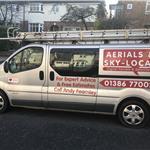 Aerials & Sky Local Ltd