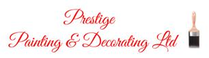 Prestige Painting & Decorating Limited
