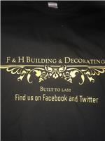 F & H Building & Decorating