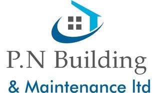 PN Building & Maintenance Ltd