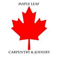Maple Leaf Carpentry