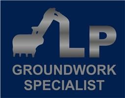 L P Groundworks