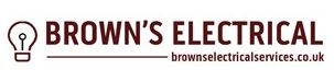 Browns Electrical (Bath) Ltd