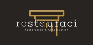 Restauraci - Restoration & Conservation
