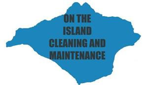 On The Island Cleaning and Maintenance