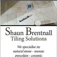 Shaun Brentnall Tiling Solutions