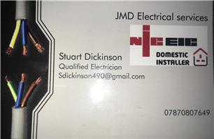 JMD Electrical