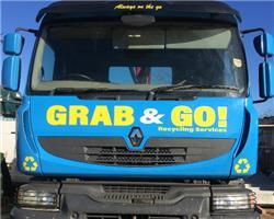 Grab & Go Bristol