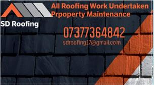 SD Roofing