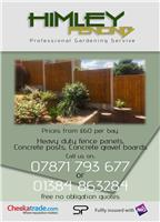 Himley Fencing