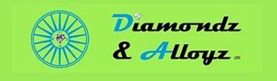 Diamondz & Alloyz Ltd