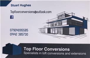 Top Floor Conversions Ltd