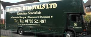 Rawreth Removals Ltd