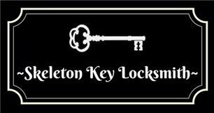 Skeleton Key Locksmith