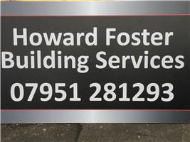 Howard Foster Building Services