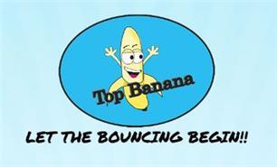 Top Banana Bouncy Castles Ltd