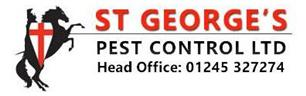 St George's Pest Control Ltd