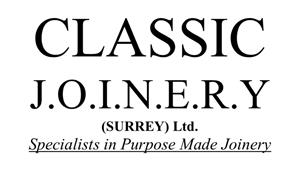 Classic Joinery (Surrey) Ltd