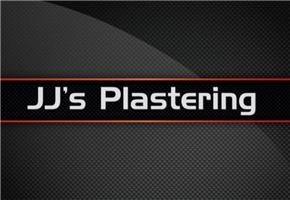 JJ's Plastering