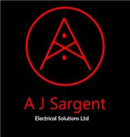 A J Sargent  Electrical Solutions Ltd