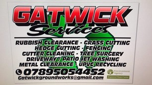Gatwick Waste Services