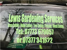 L & K Landscaping/Waste Removal