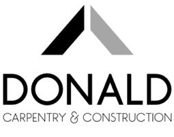 Donald Carpentry & Construction