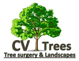 CvTrees and Landscapes
