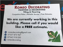 Romeo Decorator